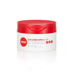 Hautpflege Pads mit Bakuchiol von Indeed Labs