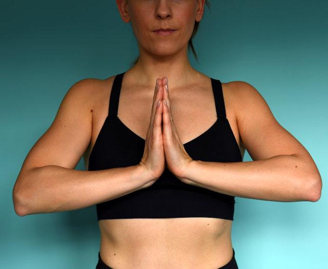 Training-Hormone-Zyklus