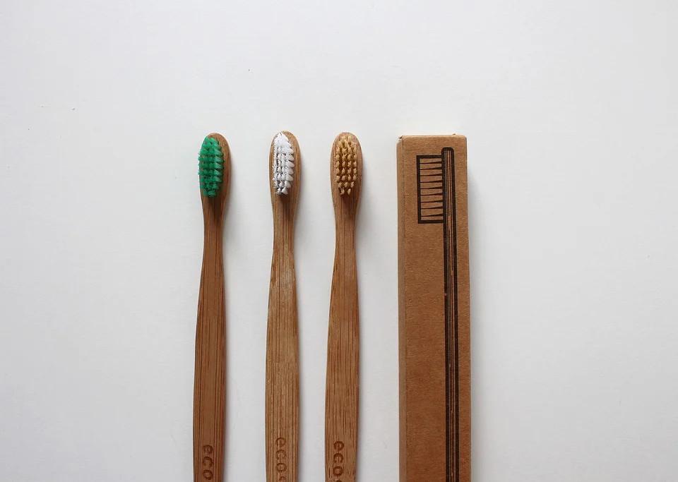 Zahnpflege Zahngesundheit Zahnbürsten